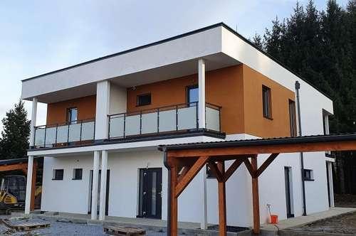 Doppelhaushälfte in 8523 Frauental - DHH/TOP 2