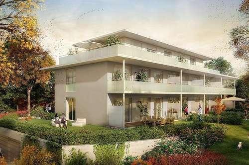 Neubaueigentumswohnungen in 8042 Graz-Waltendorf