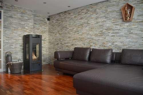 3- Zimmer- Wohnung im Zentrum von Steinach am Brenner