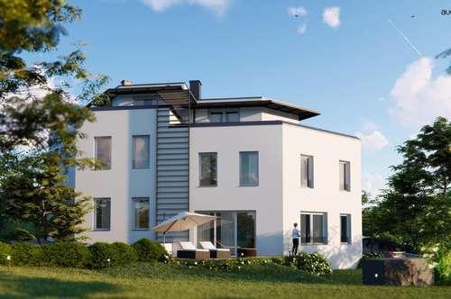 Modern und gemütlich: Architektenhaus in Perchtoldsdorf