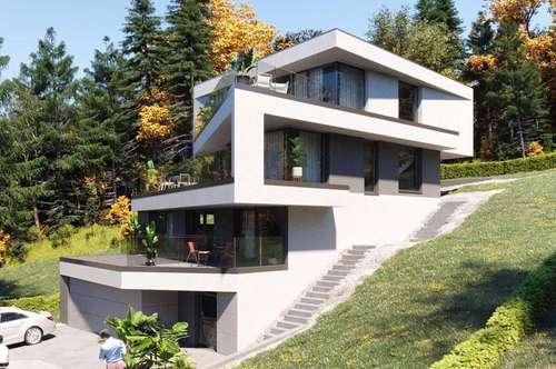 Grandiose Villa - Wien Stadtrand