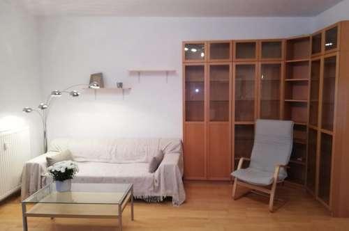 Provisionsfreie 3 Zimmer Mietwohnung in ruhiger Lage in Liebenau