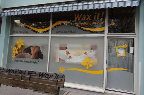 Sonniges, neu renoviertes Geschäftslokal