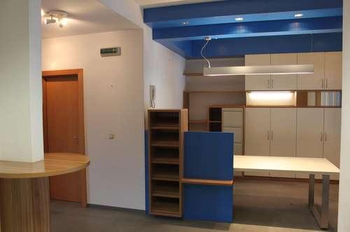 Büro- Praxis- oder Wohnräume in Bestlage zu vermieten