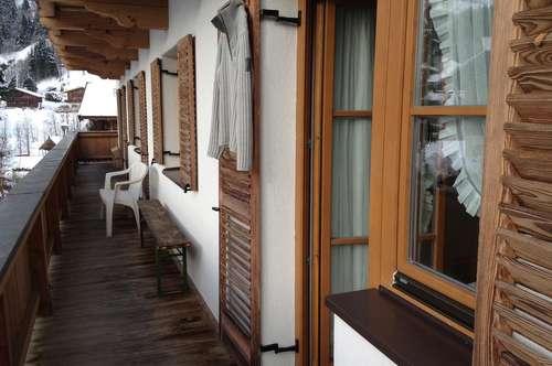 Gemütliche 2 Zimmer-Ferienwohnung in Kitzbühel, Jochberg