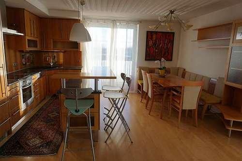 PRIVATVERKAUF - Schöne 4 Zimmer Penthousewohnung in Graz Straßgang