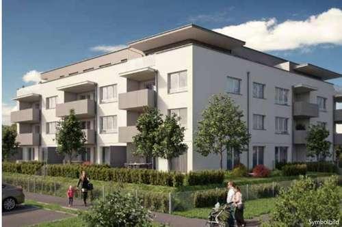 3-Zimmer Neubauwohnung; Mayrhoferstr. 17