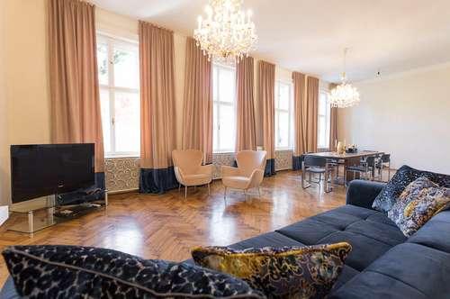 Modernisiertes Wohnbüro in TOP-Zustand  im Loftcharakter, kann in 3-4 Zimmer gegliedert werden