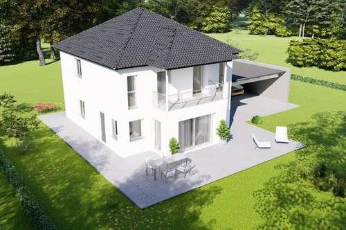 Traumhaus in Strasshof - inkl. Grundstück
