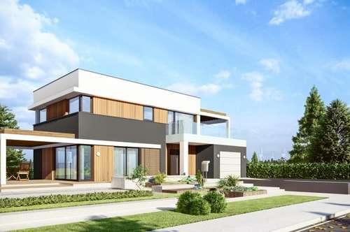 Traumhaus in Eichgraben - m. einkalk. Grundstück