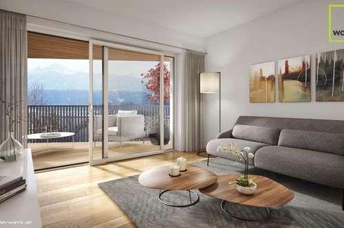 Helle 3-Zimmer-Wohnung in Kranebitten