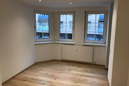 Renovierte Wohnung mit Tiefgaragenplatz /Linz Zentrum Dinghoferstraße