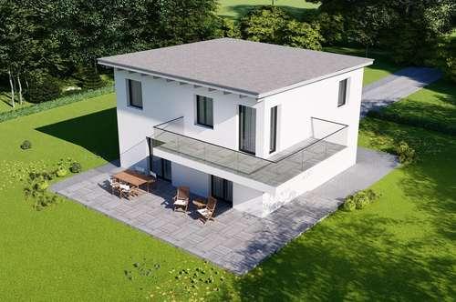 Traumhaus in Untersiebenbrunn mit einkalk. Grundstück