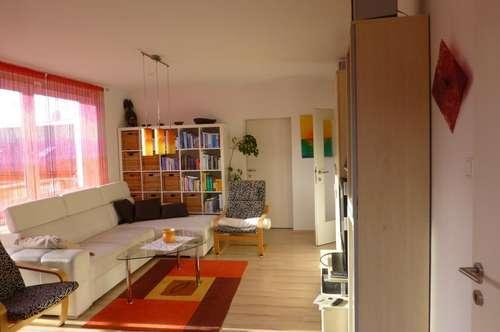 Helle 3-Zimmer Wohnung 73m² in zentraler ruhiger Lage in Straßwalchen