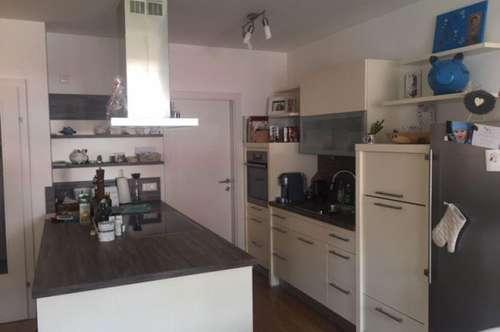 4-Zimmer-Wohnung mit hochwertiger Einbauküche in Spittal an der Drau
