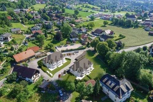 "Top Anleger WG. Projekt ""AM BACHL"" Seeboden Zentrum"