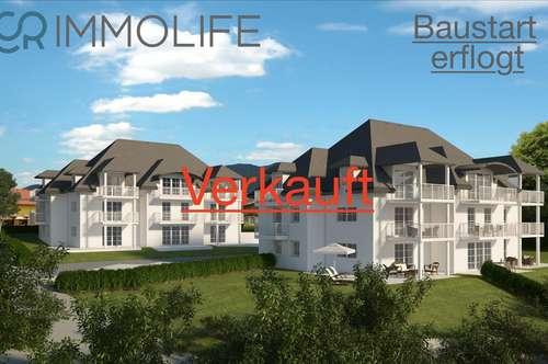 """Verwirklichen Sie sich Ihren Traum vom Eigenheim im Wohnprojekt   """"AM BACHL"""""""