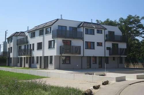 3 Zimmer Dachgeschosswohnung - hell - modern - nahe bei Wien