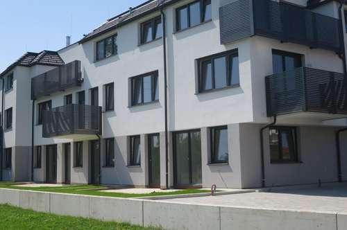 2 - Zimmerwohnung im 1. Obergeschoss - sonnig - kompakt - nahe bei Wien
