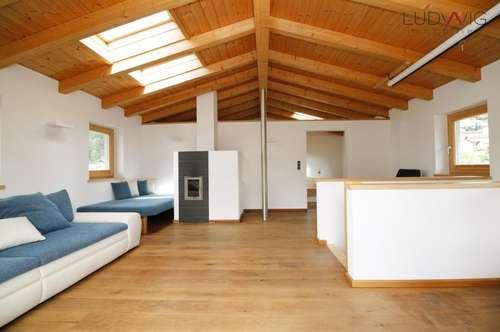 Jenbach: Großzügiges Wohnen mit Dachterrasse