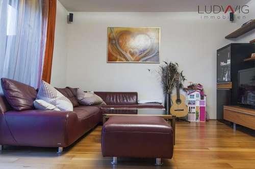 Rum: Sehr schöne 3-Zimmer-Wohnung mit Südbalkon