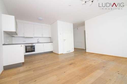 Gut geschnittene 2 Zimmer Wohnung mitten in St. Johann in Tirol inkl. TG Platz
