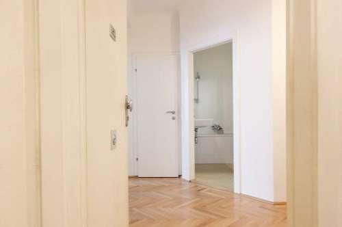 Helle ruhige 2-Zimmer Wohnung nahe Döblinger Hauptstraße