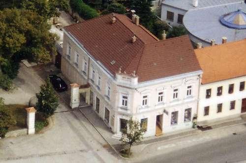 Wohn / Geschäftshaus in Großweikersdorf zu verkaufen!