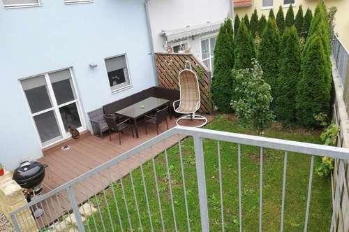 Doppelhaushälfte nahe Wienerwaldsee zu vermieten
