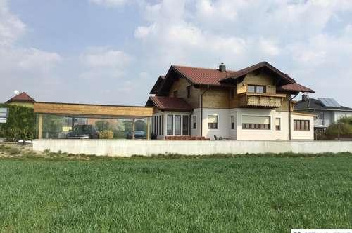 Top Objekt - Bestens geführte Frühstückspension plus Einfamilienhaus