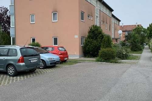 Erdgeschosswohnung mit Garten und Wintergarten