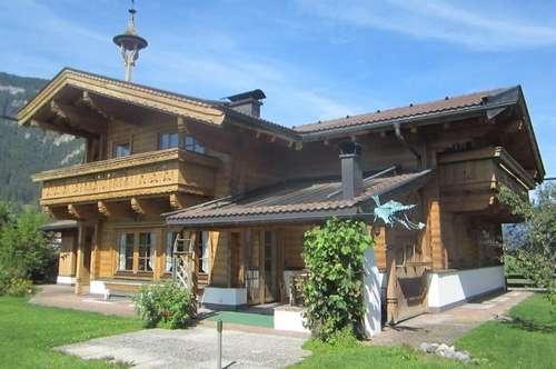 Gemütliches Einfamilienhaus in Riegelbauweise zur Miete in St. Johann