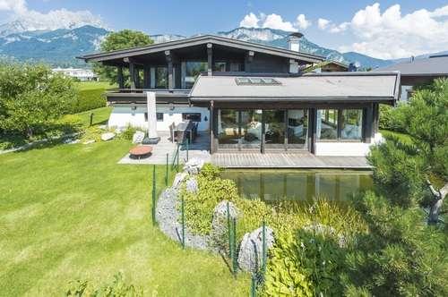 Einfamilienhaus in Bestlage von St.Johann in Tirol
