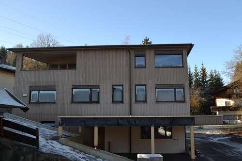Neu errichtete Miet-Wohnung in Going am Wilden Kaiser