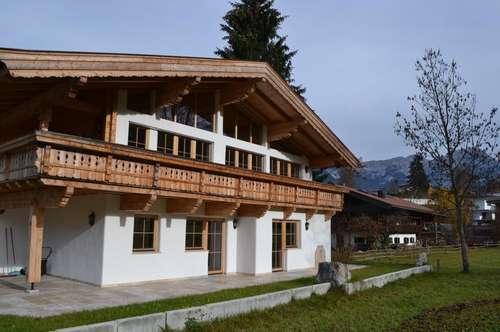 Sonnig gelegenes Einfamilienhaus am Ortsrand von Söll