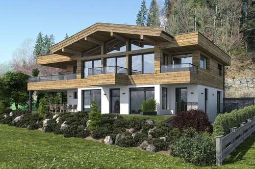 Designer Landhaus in Going am Wilden Kaiser