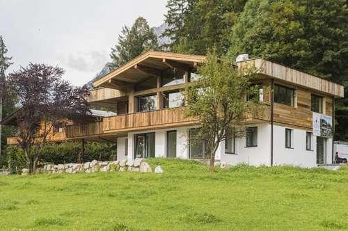 Neu errichtetes Designer Landhaus in Going am Wilden Kaiser