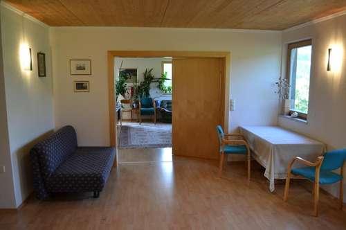 Mietobjekt für Büro, oder Wohnbedarf in wunderbarer Sonnenlage von Ellmau