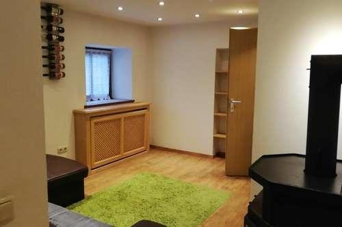 2-Zimmer Erdgeschoßwohnung mit Gartenanteil