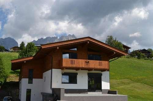 Erdgeschoßwohnung mit großer Terrasse in Going am Wilden Kaiser