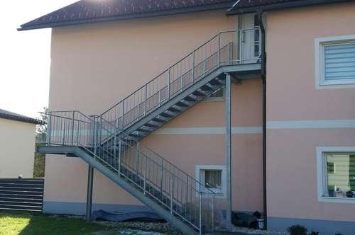 Helle Dachgeschosswohnung im Zentrum  von Bodensdorf am Ossiacher See