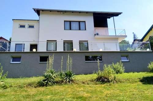 Großzügiges Wohlfühl-Haus in unmittelbarer  Nähe zum Wienerwald