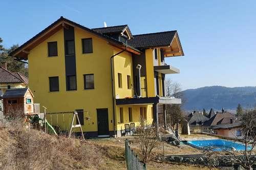 Ausbaufähiges und großzügig geplantes Einfamilienhaus am  Sonnenhügel von Liebenfels-Lebmach