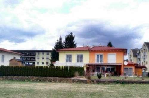 Leistbare Doppelhäuser im Ortsteil Aich in Spittal an der Drau!!
