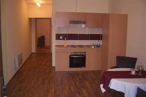 Sonniges Appartement mit herrlicher Terrasse und eigener Garage