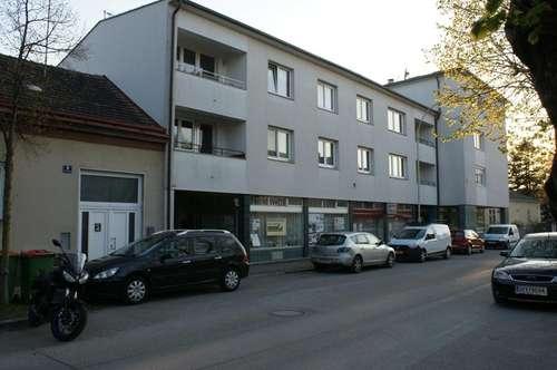 1 Zimmer Garconniere am nordöstlichen Stadtrand Wien´s, S-Bahn-Nähe