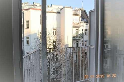 3-Zimmerwohnung Erstbezug + 2 Balkone