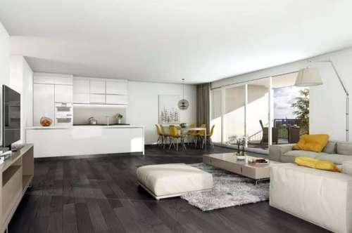ZIEGELMASSIVHAUS mit 5 Zimmern + 120,43 m² GARTEN + 2 STELLPLÄTZE - PROVISIONSFREI