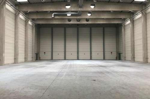 Gewerbepark Simmering / diverse Büro und Lagerflächen von 300m² - 10.000m²