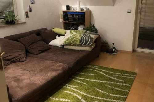 Möblierte 2 Zimmer Wohnung PROVISIONSFREI!